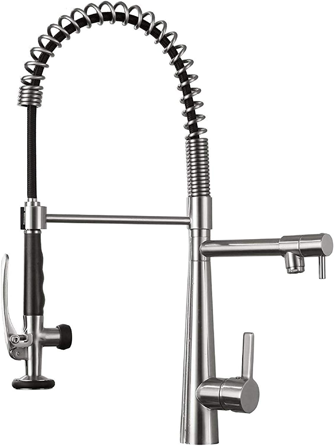 XINXI HOME Taps Faucet Kitchen Sink Sink Faucet Hot And Cold Spring Sink redating Faucet