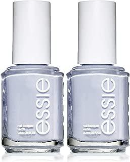essie nail polish, lilacism, lilac purple nail polish, 0.46 fl. oz, 2 count