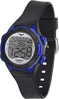 WUTAN Kids Watch Digital Waterproof with Alarm Date Stopwatch Sport Watch for Boys Girls Watches Ages 3-12
