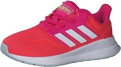 adidas RUNFALCON K unisex-child Running Shoes