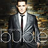 album cover: The Michael Buble Collection