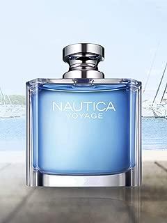 Nautica Voyage By Nautica For Men. Eau De Toilette Spray 3.4 oz