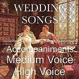 Bist du bei mir, BWV 508, Med-High (Db)