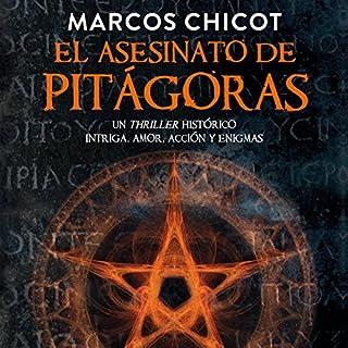 El Asesinato de Pitágoras [The Murder of Pythagoras] cover art