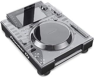 Decksaver DS-PC-CDJ2000NXS2 Pioneer CDJ-2000 Nexus 2 Polycarbonate Cover and Faceplate