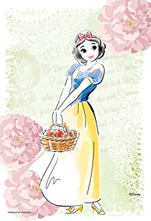 70ピース ジグソーパズル 白雪姫 KIRIART-Snow White-【プリズムアートプチ+フレームセット】