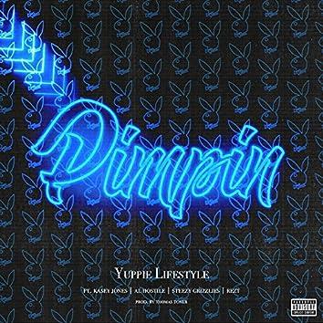 Pimpin' (feat. Kasey Jones & Rezt)
