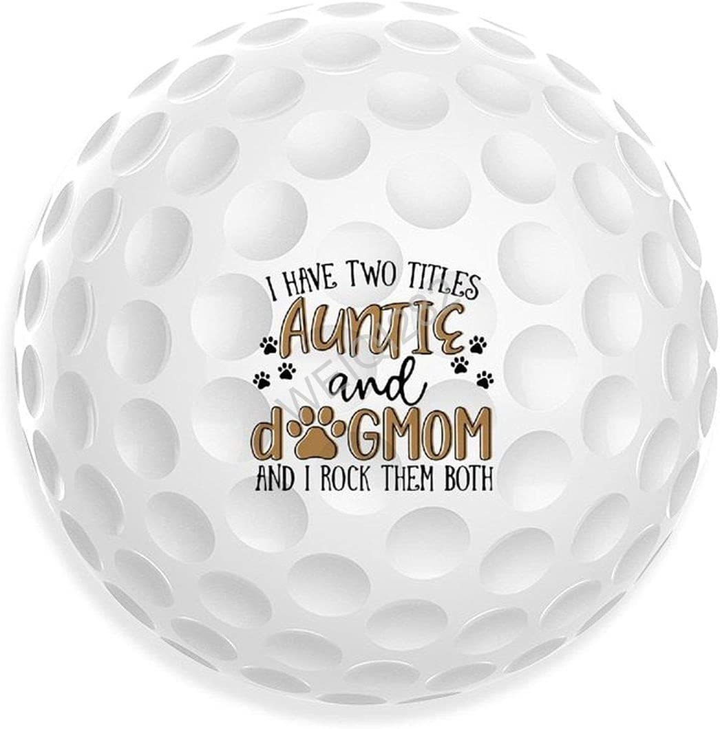 Golf Balls Challenge the lowest price of Japan ☆ with Printing Indoor Putting Outdoor Chipping Limited time sale and Tra