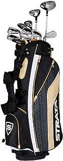 Callaway Women's Strata Tour Complete Golf Set (16 Piece Set)