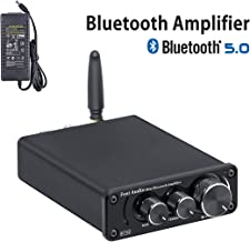 Best home amp and speakers Reviews