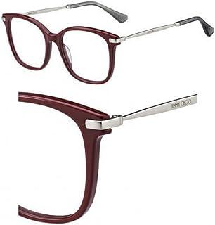 b065422ecd Amazon.es: Jimmy Choo - Monturas de gafas / Gafas y accesorios: Ropa