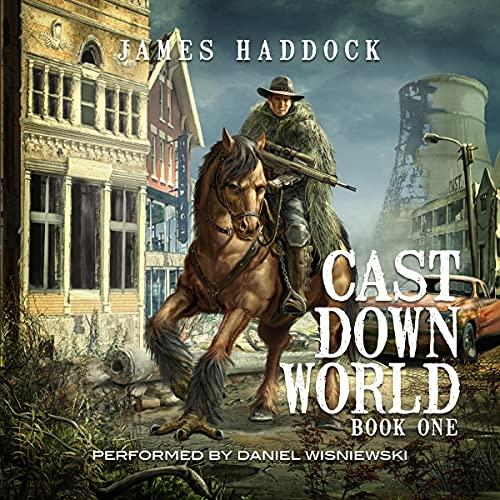 Cast Down World cover art