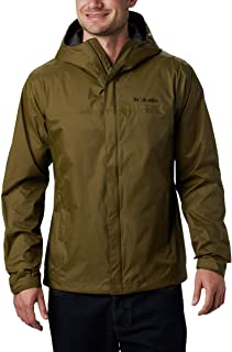 Columbia Watertight II Waterproof, Breathable Rain Jacket