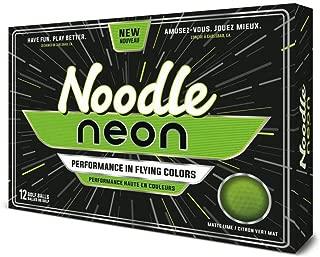 Best noodle neon golf Reviews