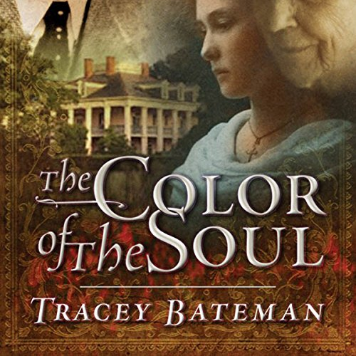 The Color of the Soul audiobook cover art