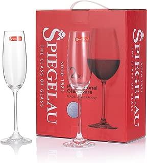 Best art deco champagne flutes Reviews