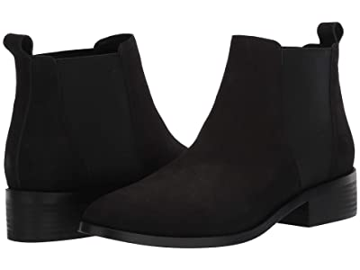 Eileen Fisher Blink (Black Nubuck) Women