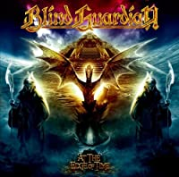 At Edge of Time by Blind Guardian (2010-08-17)