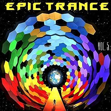 Epic Trance, Vol. 5