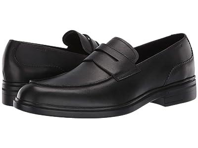 Bally Neffer/0 Loafer (Black) Men