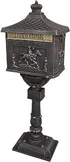 cast aluminum mailbox manufacturer