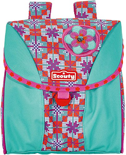 Scouty Lucky Kinderrucksack 24 cm hippie