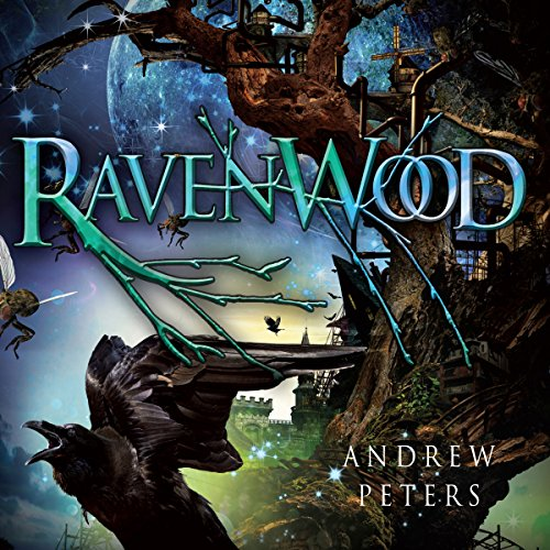 Ravenwood cover art