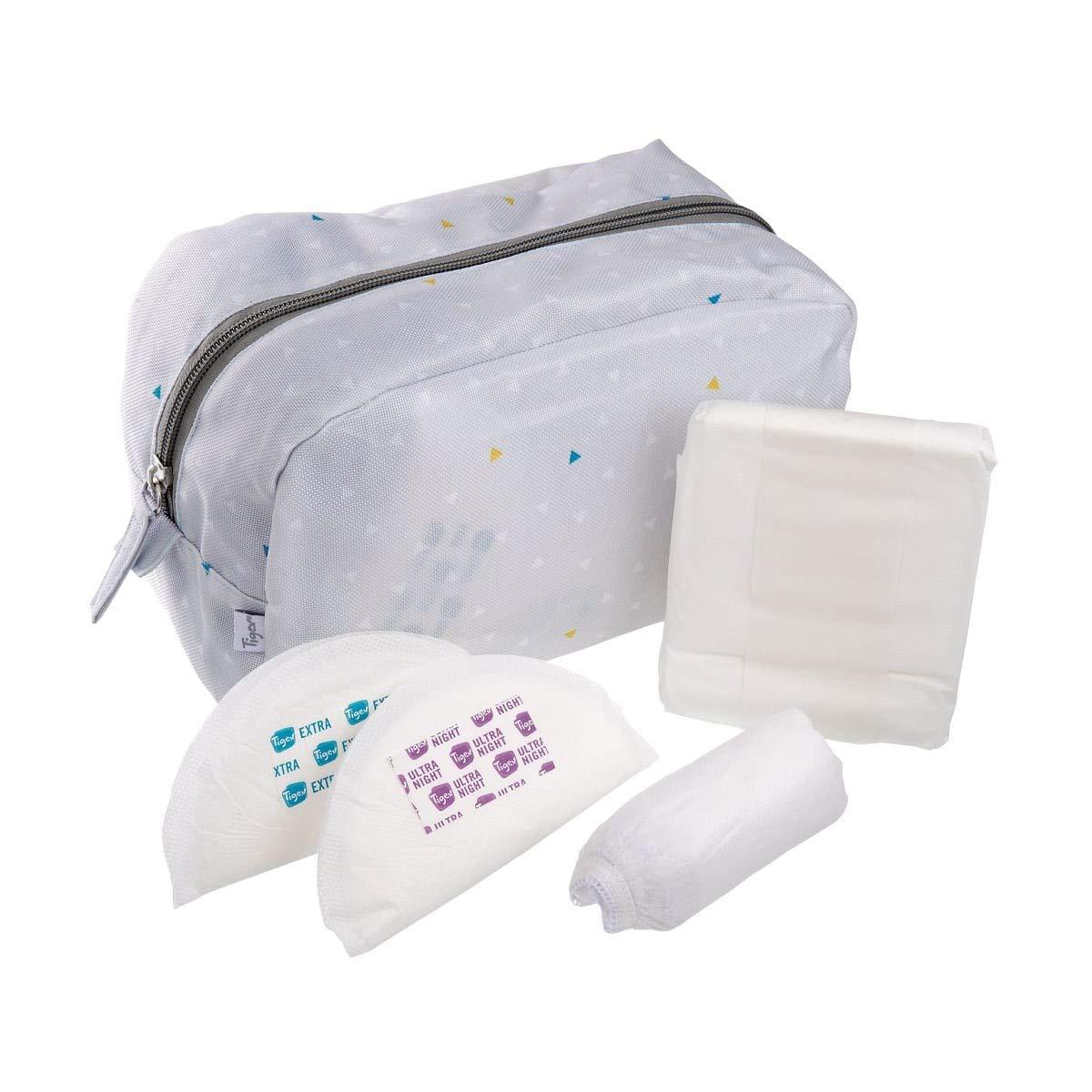 Bolso maternal Tigex 80890615