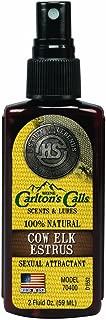 Hunters Specialties Carlton's Calls Estrus Urine