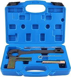VEPEN 5Pcs Professional Timing Locking Tool Set, Diesel Engine Fitting Kit for BMW E81 E87 E46 N40 N45, etc