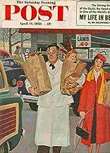 The Saturday Evening Post. Apr. 14, 1956