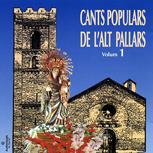 Goigs a la Gloriosa Santa Eugenia, Patrona d'Aynet