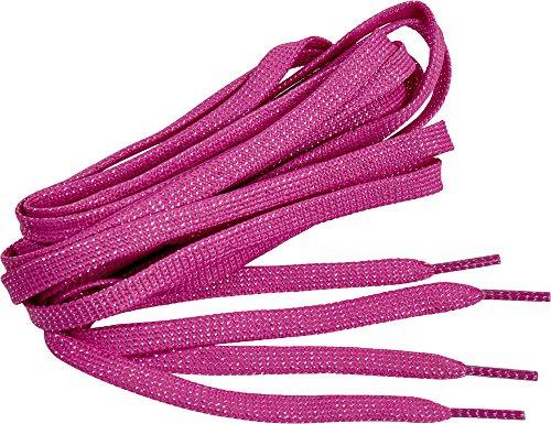 TEMPISH Schnürsenkel 230cm (230cm - Pink)