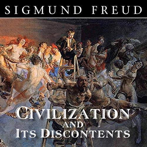 Civilization and Its Discontents copertina