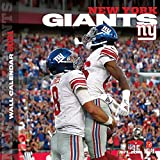New York Giants 2021 Calendar