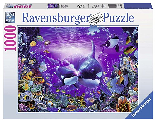 Ravensburger 19478 Lassen Unterwasserromantik