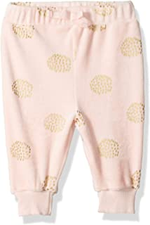 Gymboree Baby Girls Pull-on Joggers