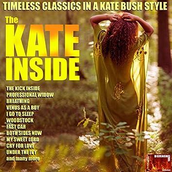 The Kate Inside (Kate Bush Tribute)