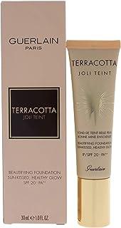 Guerlain Terracotta Joli Teint Foundation - Moyen, 30 ml