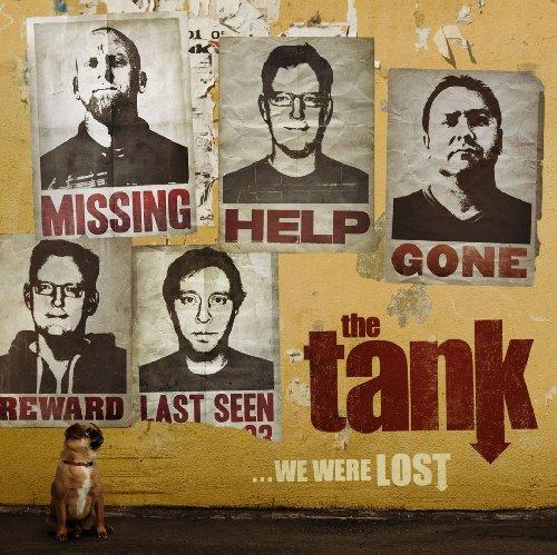 We Were Lost