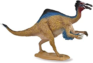 Collecta Prehistoric Life Deinocheirus Deluxe 1:40 Scale Vinyl Toy Dinosaur Figure