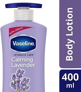 Vaseline Calming Lavender Body Lotion 400 ml