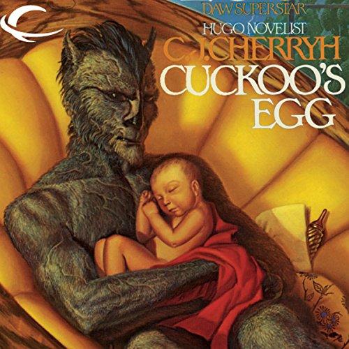Cuckoo's Egg cover art