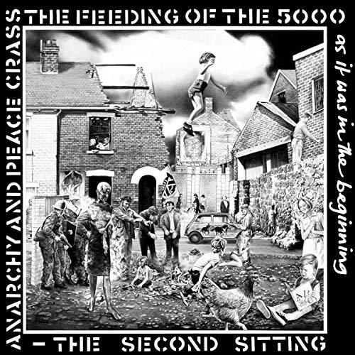 Feeding Of The Five Thousand [VINYL]
