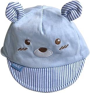 con visiera protettiva Cappello protettivo per bambini protezione dal sole Dinokids