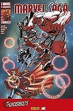 Marvel saga v2 06 - Thunderbolts 2/3 de Matteo Lolli