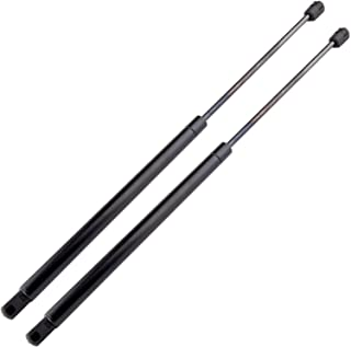 ECCPP Lift Supports Front Hood Struts Gas Springs Shocks for 1996-1999 Ford Taurus Compatible with 4204 Strut Set of 2