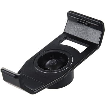 Supporto Base Porta GPS Navigatore ABS Plastica 22mm per Garmin Nuvi 1200 1250 SODIAL R