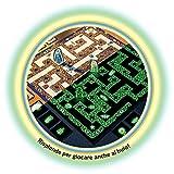 Zoom IMG-1 ravensburger 26692 labirinto glow in
