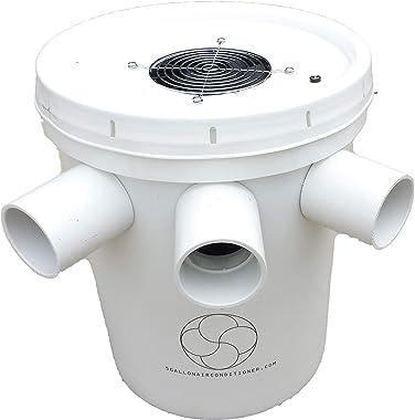 Portable Air Conditioner (White)
